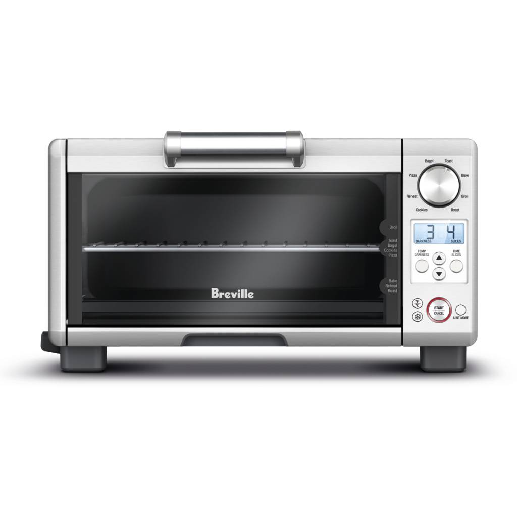Breville The Mini Smart Oven Ares Kitchen And Baking
