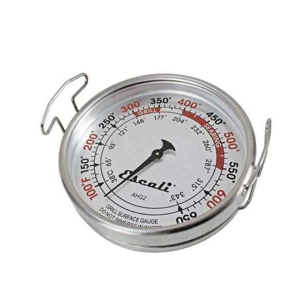 Escali Extra Large Grill Surface Thermometer