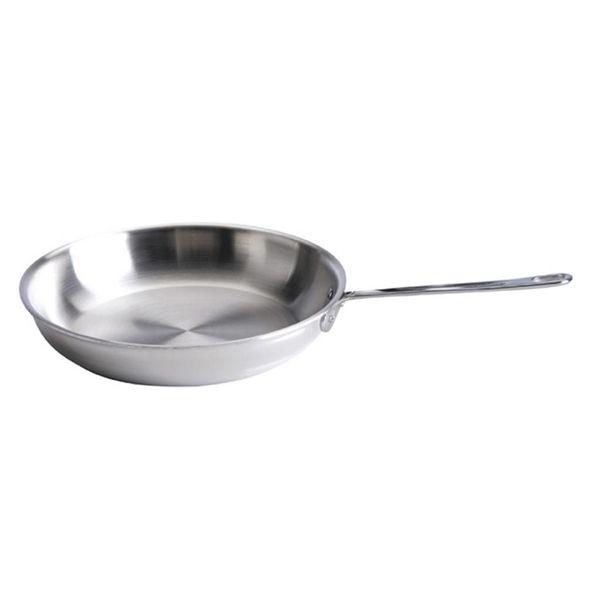 Poêlon de Cool Kitchen Integral-3 26 cm / Acier inoxydable