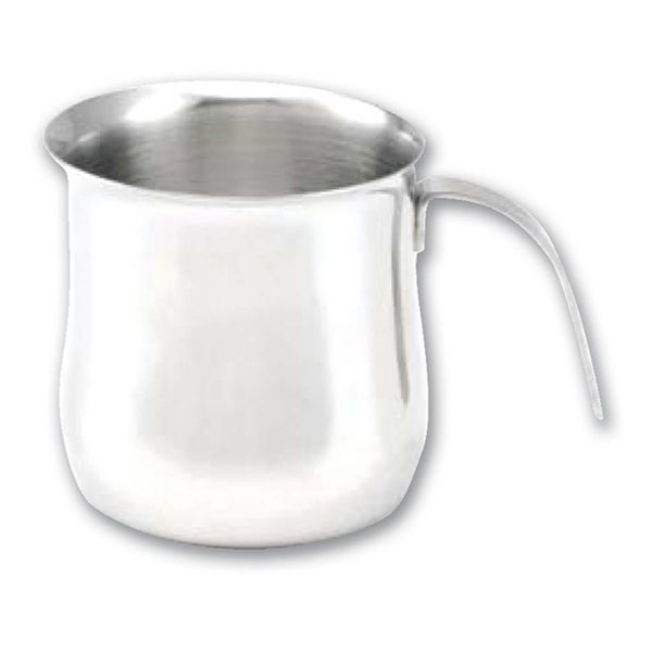 Mousseur à lait de Cool Kitchen Pro 0.4 L / Acier inoxydable
