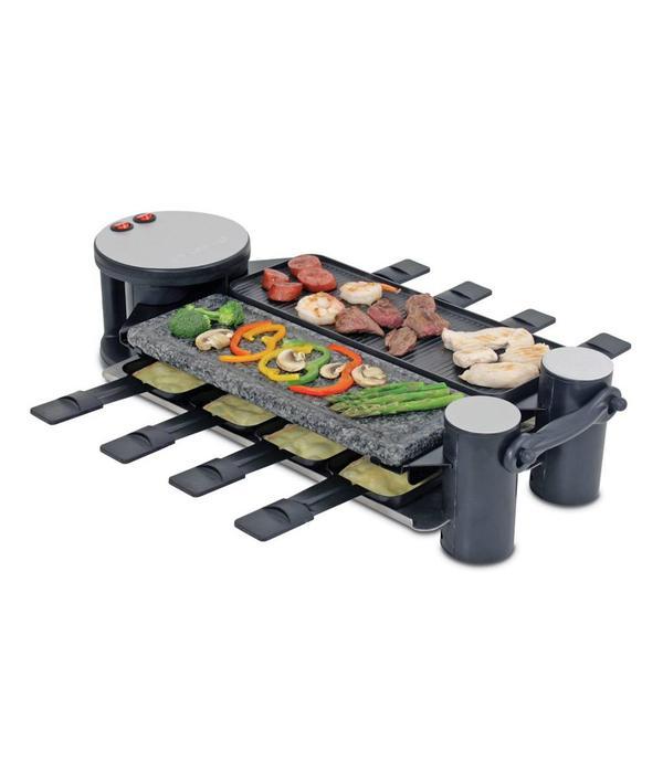 Swissmar Swissmar Swivel Raclette