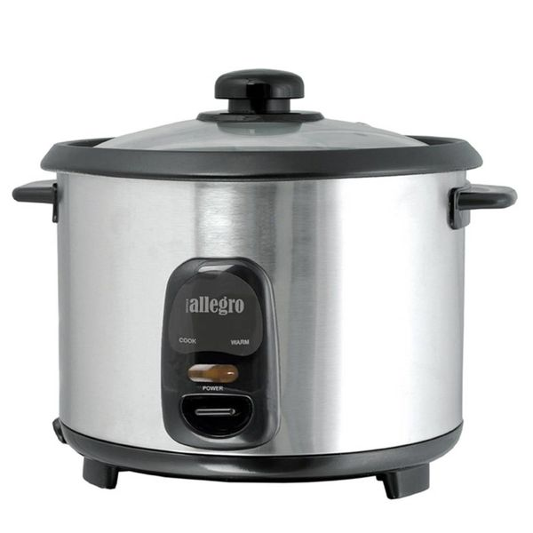 Strauss Allegro Quinoa & Rice Cooker