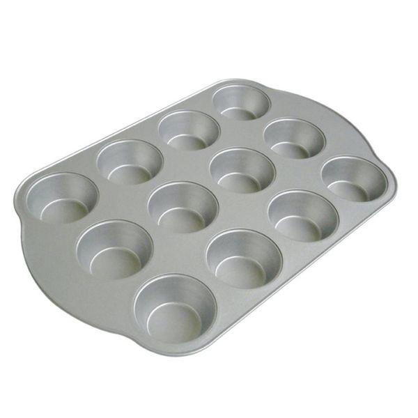 La Pâtisserie Prestige 12 cup Muffin Pan