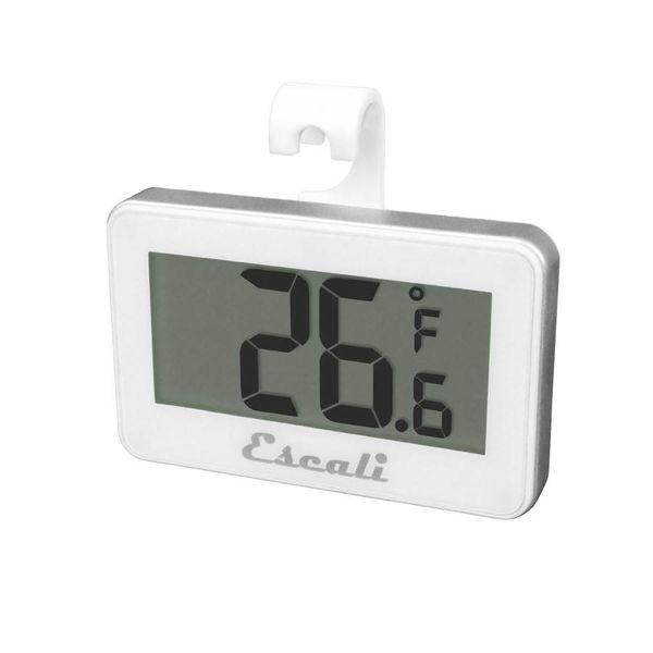 Thermomètre digital pour réfrigérateur et congèlateur d'Escali
