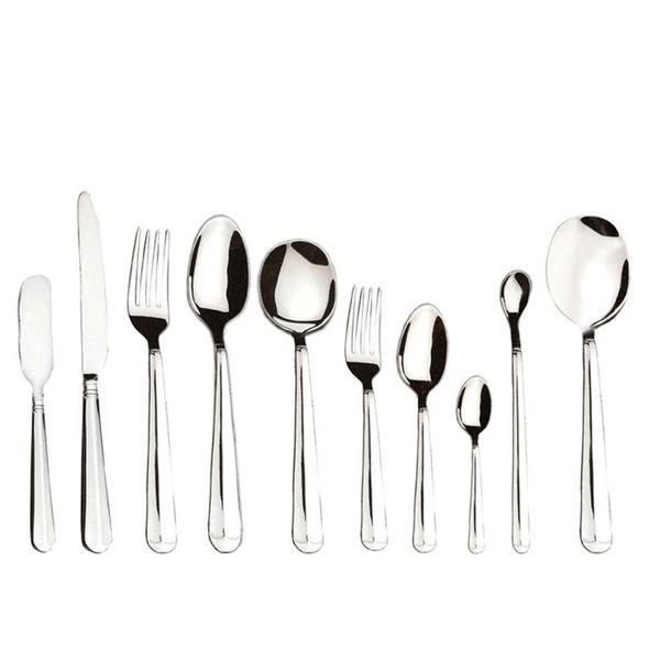 Josef Strauss Glasgow Open Stock Flatware Espresso Spoon