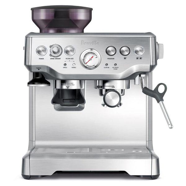 Machine à espresso Barista Express® de Breville