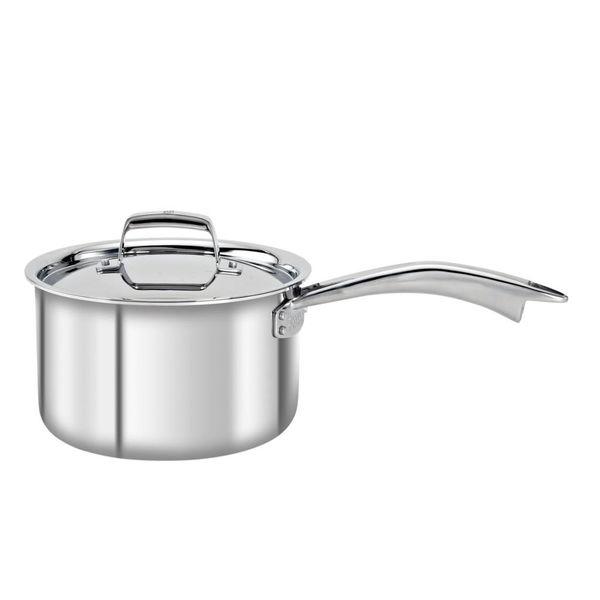 ZWILLING TruClad Sauce Pan 3,8 L