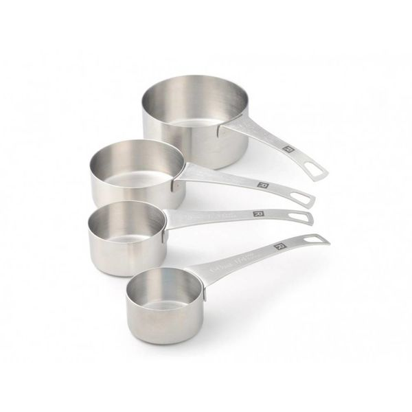 Ricardo  4-Piece Measuring Cup Set