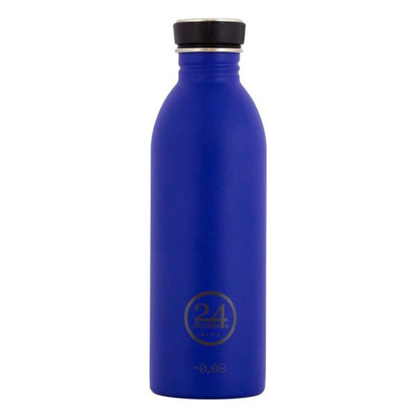 500 ml Gold Blue Urban Water Bottle