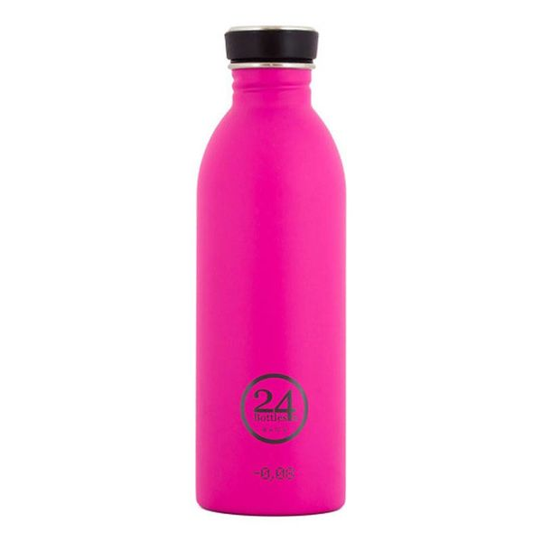 500 ml Passion Pink Urban Water Bottle