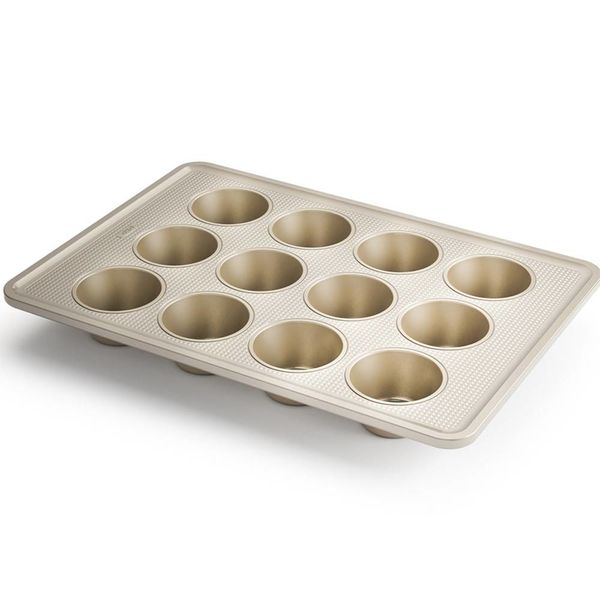 Moule à muffins anti-adhésif pro de Oxo