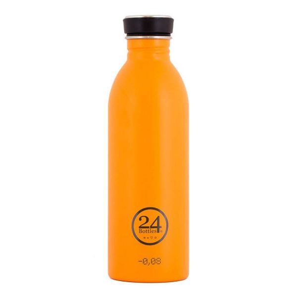 500 ml Total Orange Urban Water Bottle