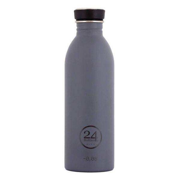 500 ml Formal Grey Urban Water Bottle