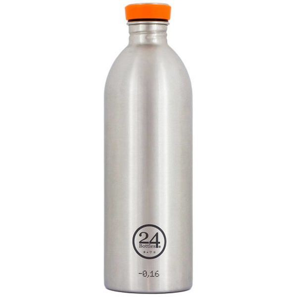 1000 ml Steel Urban Water Bottle
