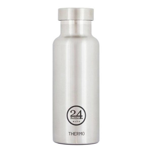 500 ml Steel Thermo Water Bottle