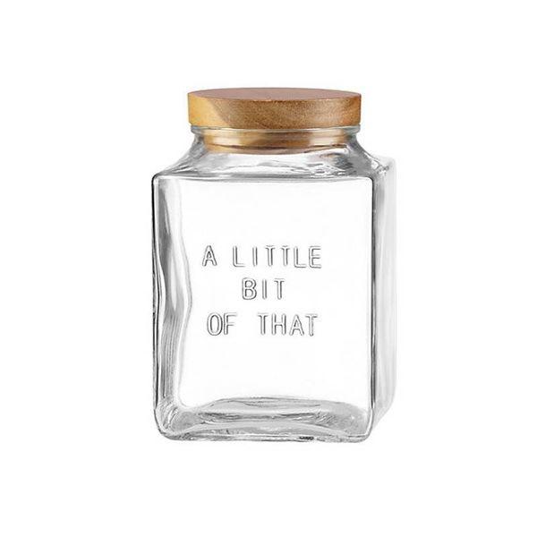 """Pot moyen """"A little bit of this"""" de Kate Spade"""
