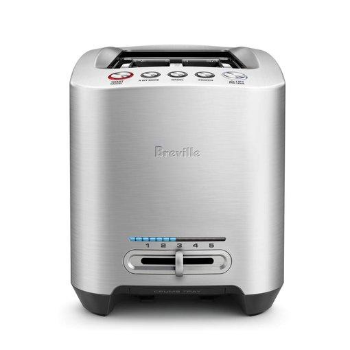 Breville Breville The Die-Cast Smart Toaster