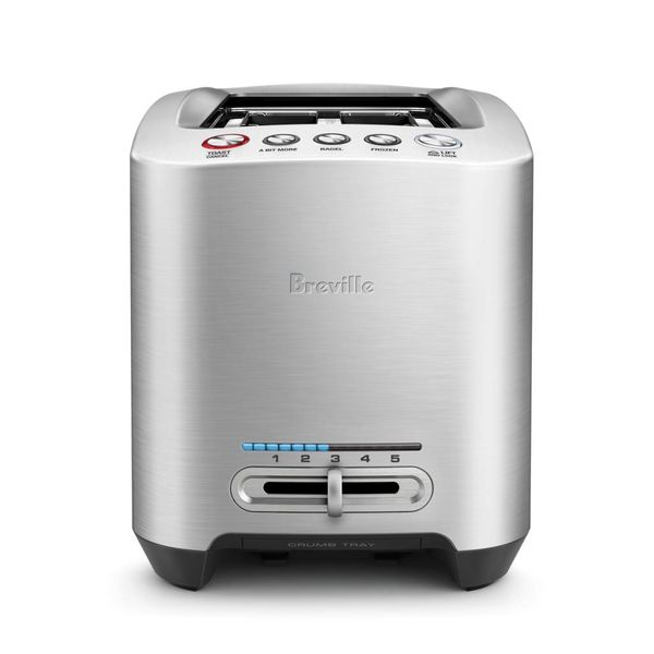 Breville The Die-Cast Smart Toaster
