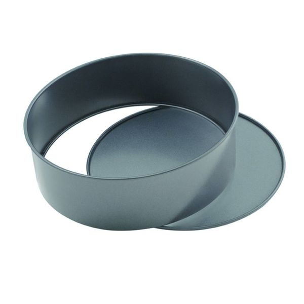 La Pâtisserie 20cm Deep Round Cake Pan with Removable Bottom