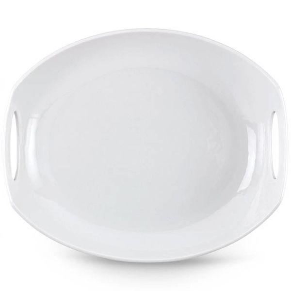 Dansk Classic Fjord Oval Platter