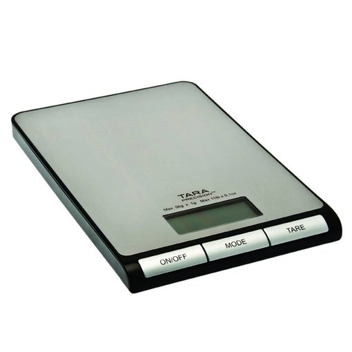 Orly Cuisine Tara Precision Digital Scale