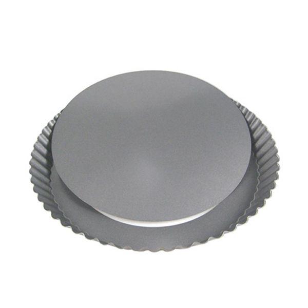 La Pâtisserie Quiche Pan with Removable Bottom 24 cm