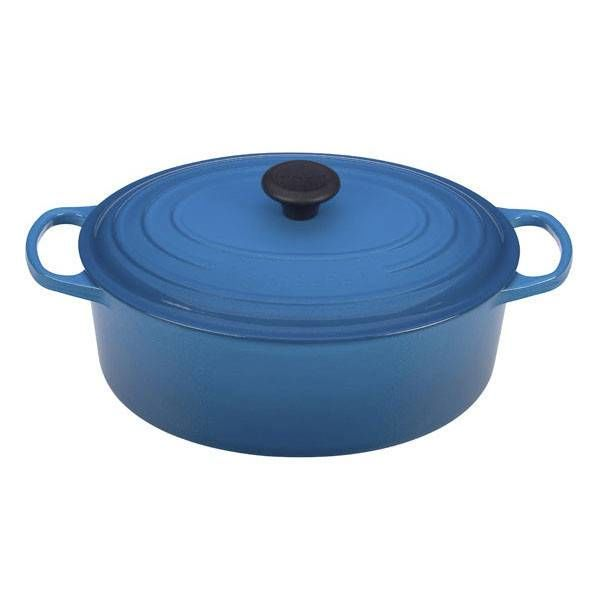 Le Creuset 4.1L Oval French Oven Marseille