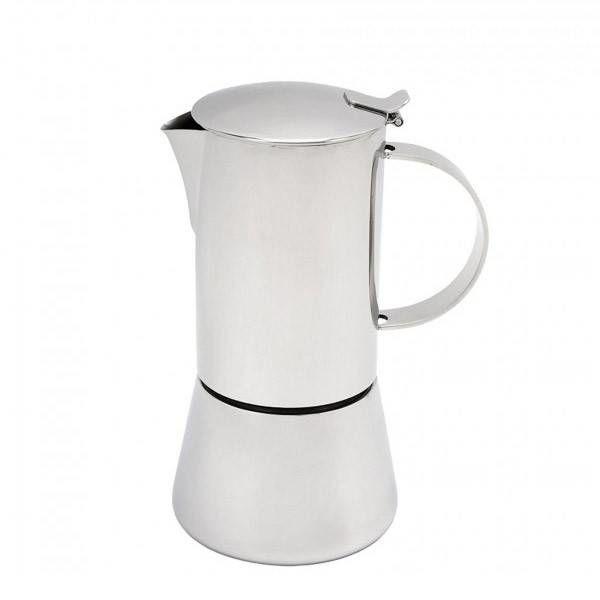 Machine à Espresso 6 tasses Vev Vigano Sonia pour la cuisinière de Adamo