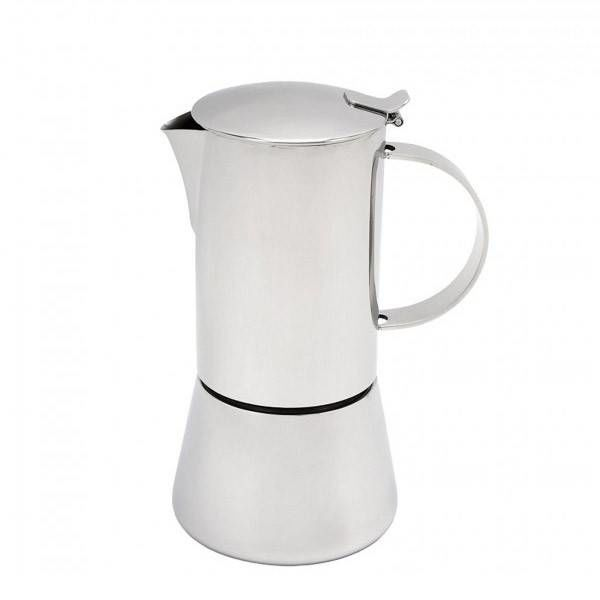 Vev Vigano Sonia 6 cup Stovetop Espresso Maker