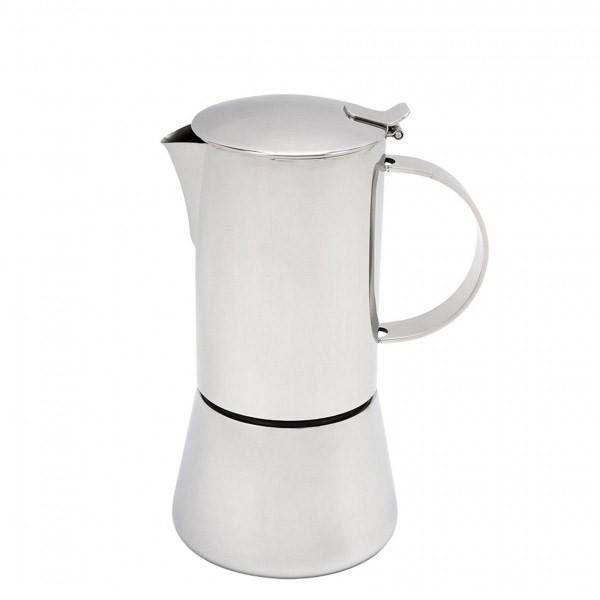 Machine à Espresso 10 tasses Vev Vigano Sonia pour la cuisinière de Adamo