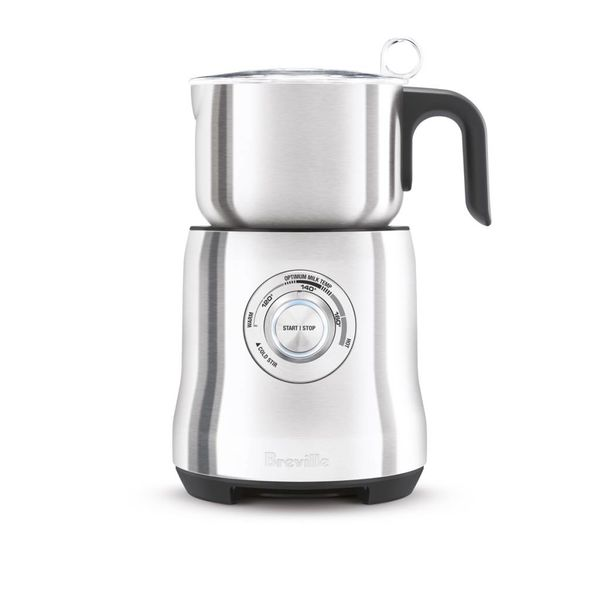 Breville The Milk Cafe™