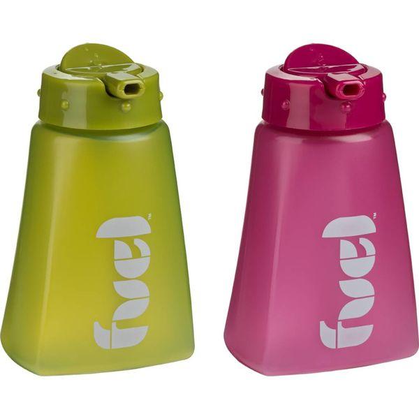 Trudeau Fuel Juice Bottle