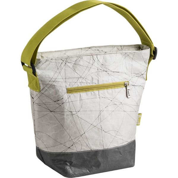 Trudeau Fuel Insulated Lunch Tote