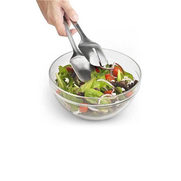Pinces à salade en acier inox de Cuisipro