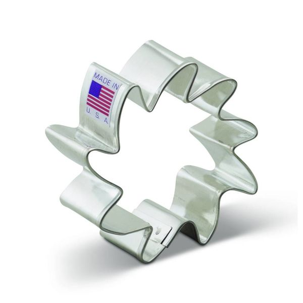 Ann Clark Cookie Cutter Sun 2.5''