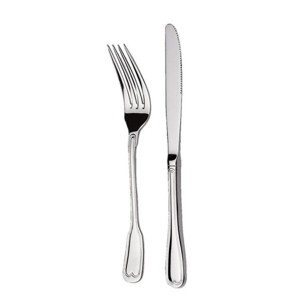 Josef Strauss Prestige 20 Pc Cutlery Set