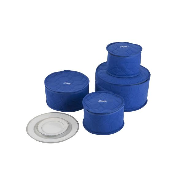 Hagerty 4 Piece Plate Saver Set