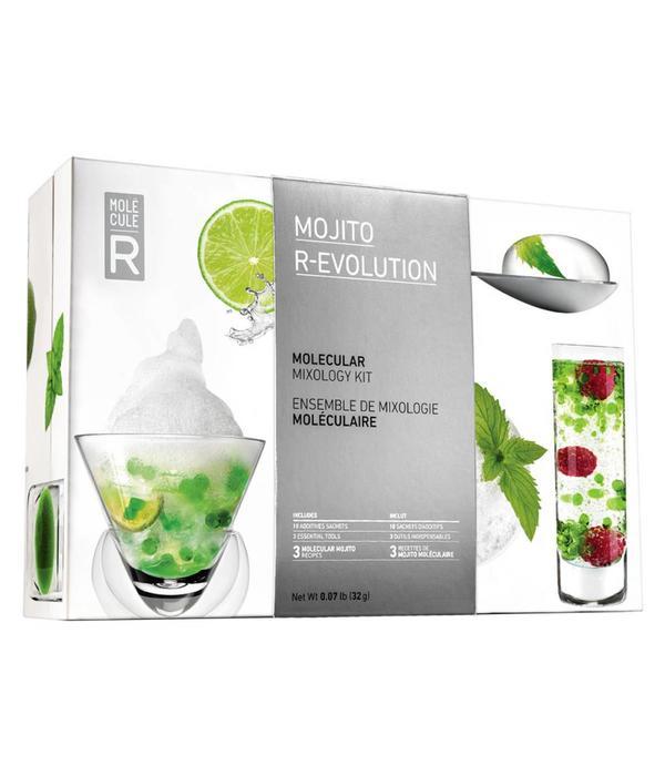 Molecular-R Mojito R-Evolution