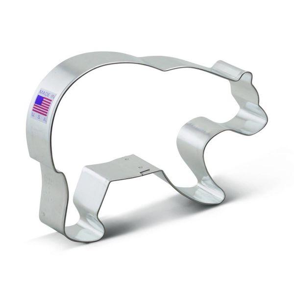 Ann Clark Cookie Cutter Grizzly Bear 5.5''
