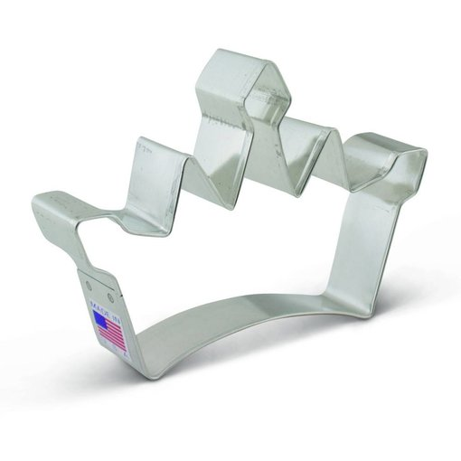 Ann Clark Ann Clark Cookie Cutter Crown 4.75''