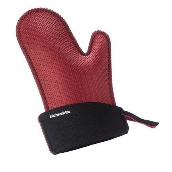 Kitchen Grips Chefs Mitt