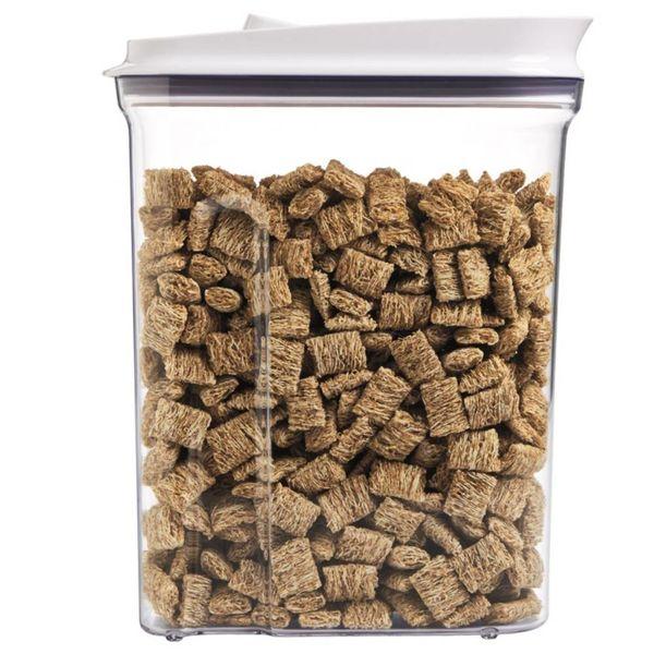 Distributeur de céréales de Pop 4.2L de Danesco