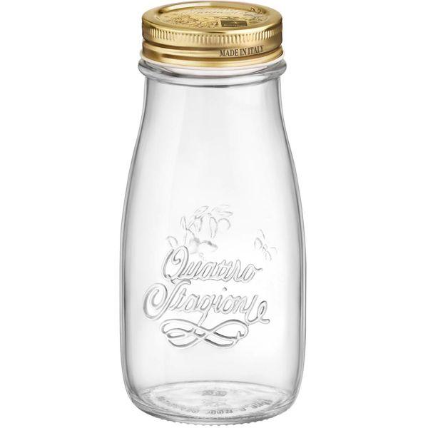 Trudeau Quattro Stagioni Bottle