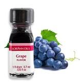 Lorann Oils Lorann Oil Grape Flavour 3,7 ml