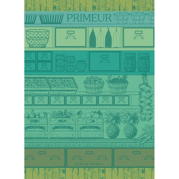 Garnier-Thiebaut Primeur Kitchen Towel