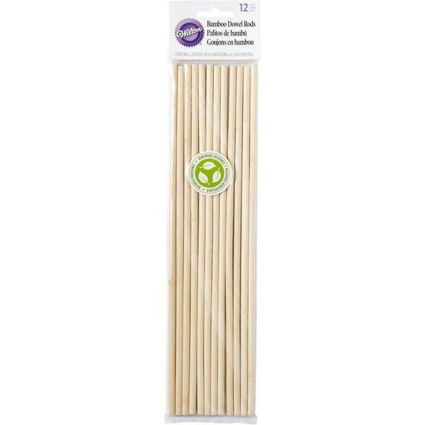 Goujons en bambou de Wilton