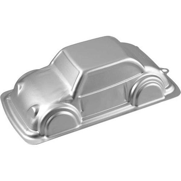 Moule à gâteau en forme de voiture 3D de Wilton