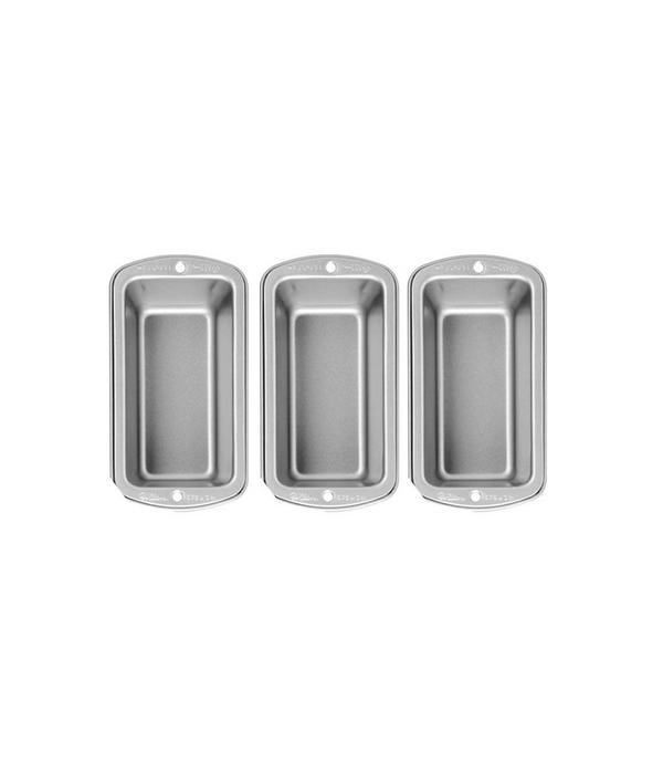 Wilton Wilton Recipe Right Mini Loaf Pan Set