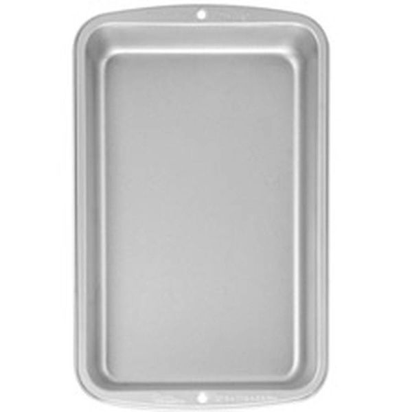 Wilton Recipe Right Brownie Pan 28 x 18 cm