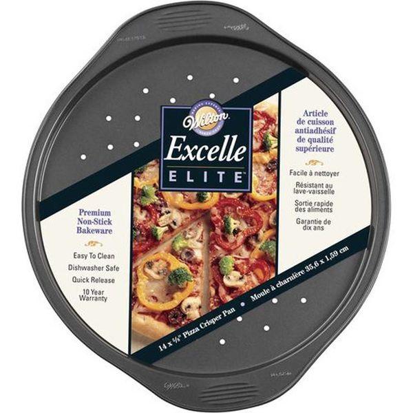 """Plaque à pizza """"Excelle Elite"""" de Wilton"""